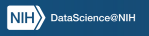 NIH Data Science Logo