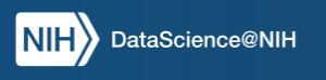 NIH Data Science Logo